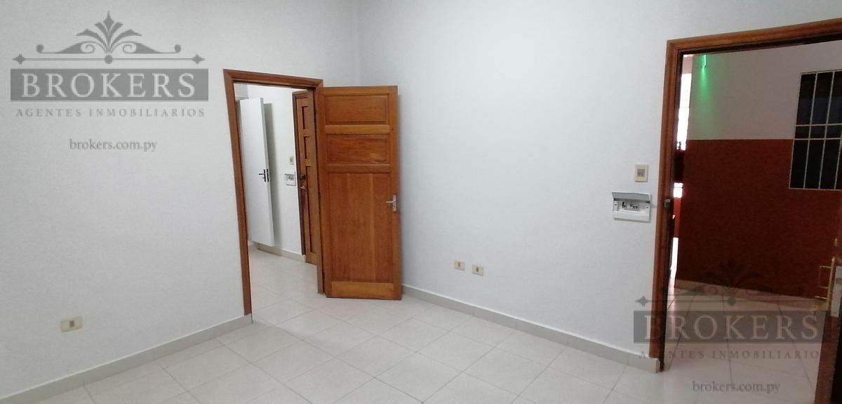 Foto Oficina en Alquiler en  La Encarnacion ,  Asunción  Alquilo Oficina De 34 M2 En El Centro De Asunción