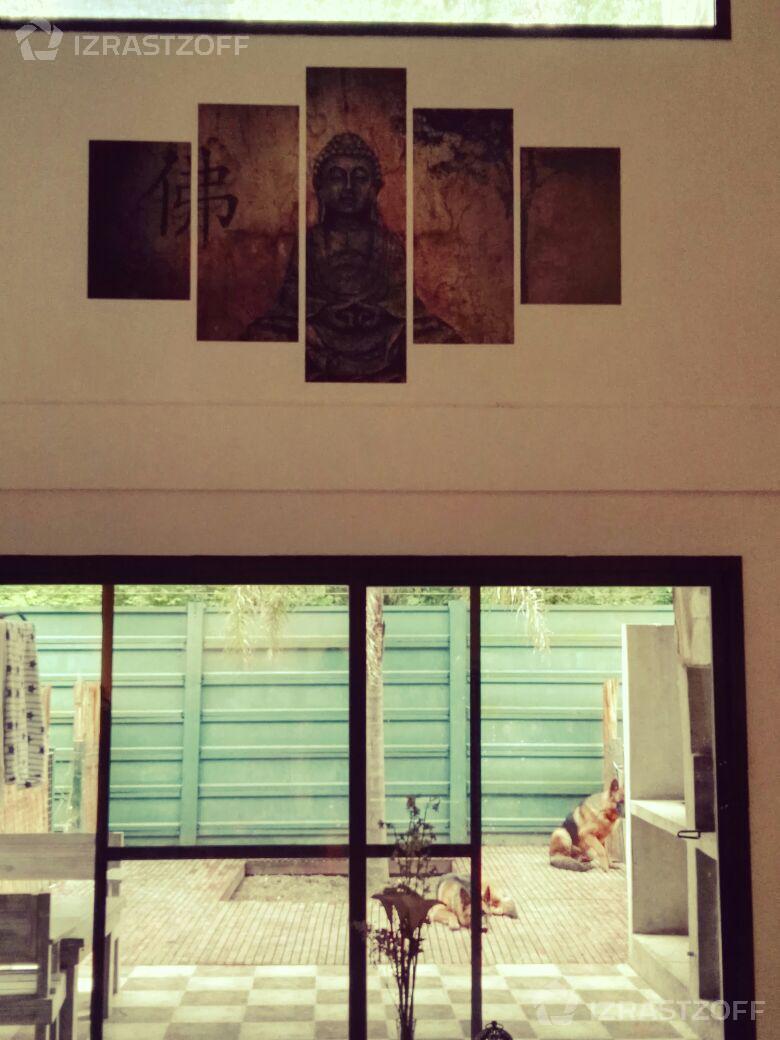 Departamento--Pilar-Los Almendros