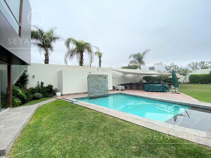 Foto Casa en Venta en  Chorrillos,  Lima  Urb. La Encantada de Villa, Chorrillos