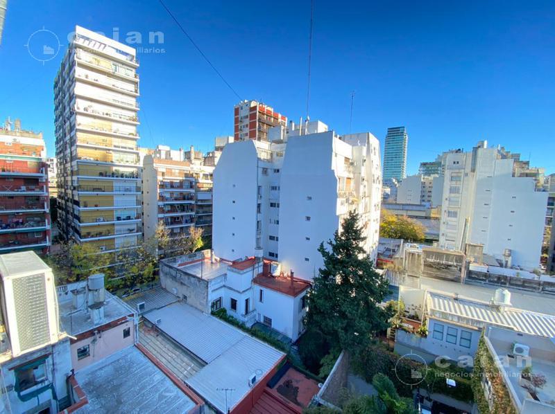 Foto Departamento en Alquiler en  Palermo ,  Capital Federal  Peña al 2800
