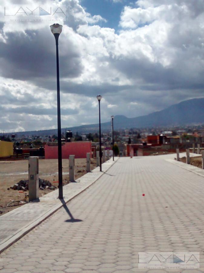 Foto Terreno en Venta en  Barrio Santa Anita,  Huamantla  CAMINO A SANTA ANITA, BARRIO DE SANTA ANITA, HUAMANTLA, TLAXCALA