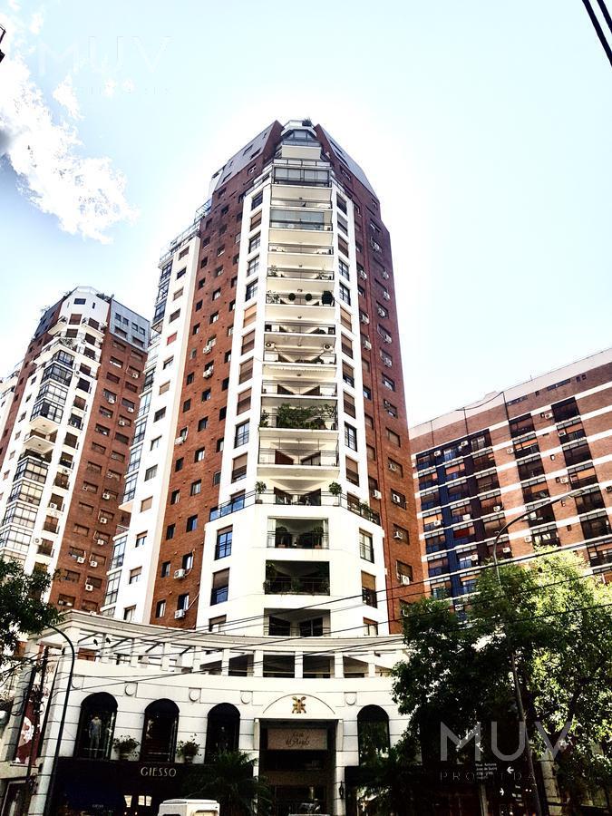 Foto Departamento en Alquiler en  Belgrano ,  Capital Federal  Arcos al 1900