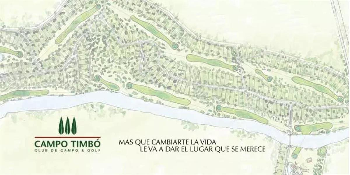 Foto Terreno en Venta en  Campo Timbo,  Oliveros  VENTA LOTE CAMPO TIMBO OPORTUNIDAD