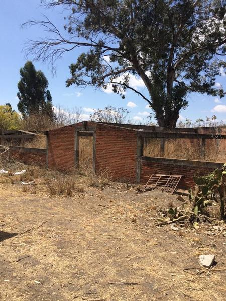 Foto Terreno en Venta en  Tenextepec,  Chignautla  Terreno en venta zona Atlixco
