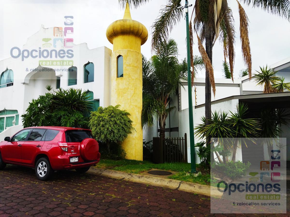 Foto Casa en Renta en  Morelia ,  Michoacán  CASA EN RENTA EN BRITANIA