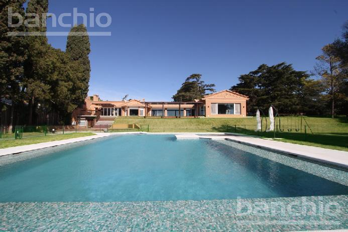 BARRANCA ARROYO SECO, Arroyo Seco, Santa Fe. Venta de Casas - Banchio Propiedades. Inmobiliaria en Rosario