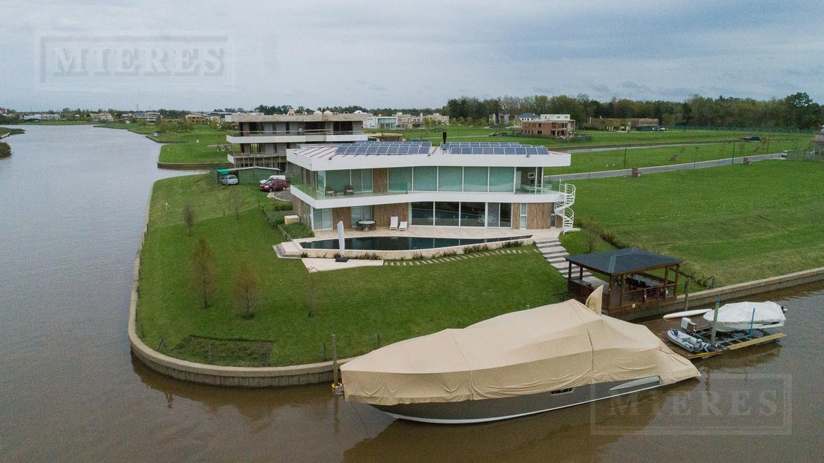 Casa - El Yacht Nordelta