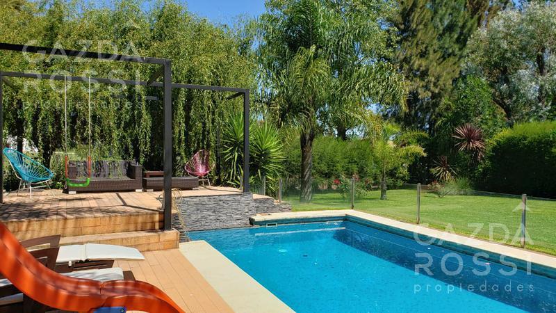 Foto Casa en Venta en  El Lauquen,  San Vicente  Propiedad de estilo a la venta.. Impecable estado!!!!!