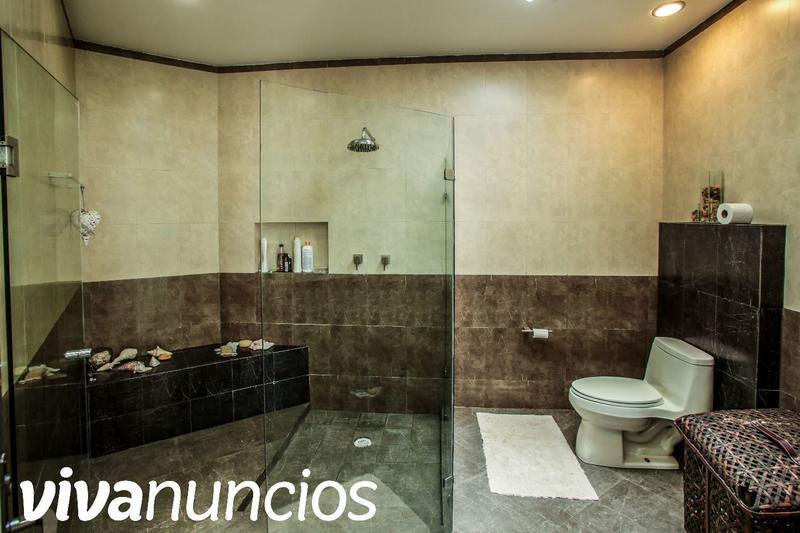 Foto Casa en Venta en  Fraccionamiento El Pedregal,  Banderilla  RESIDENCIA DE LUJO !!