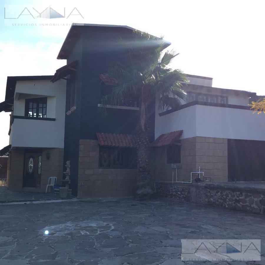 Foto Casa en Venta en  Querétaro ,  Querétaro  Casa en VENTA en La Solana
