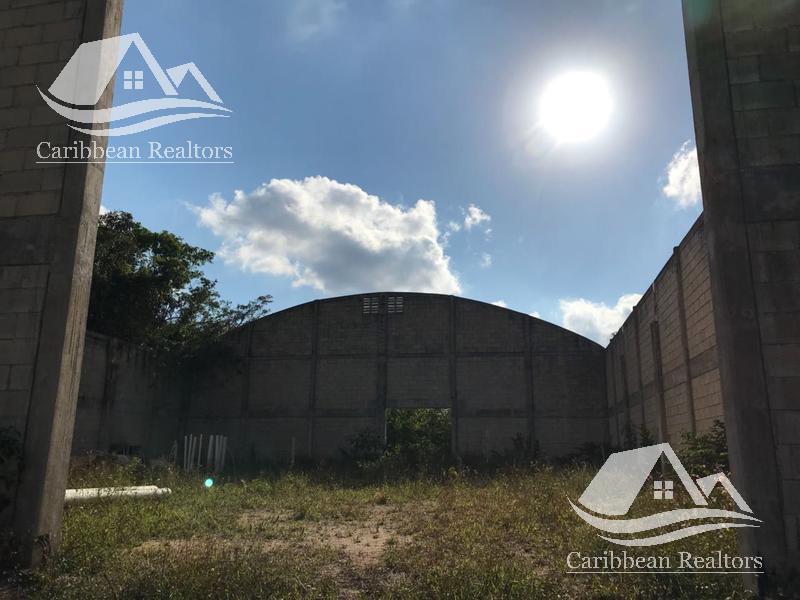Foto Terreno en Venta | Renta en  Supermanzana 104,  Cancún  Terrenos en Venta en Cancun Centro