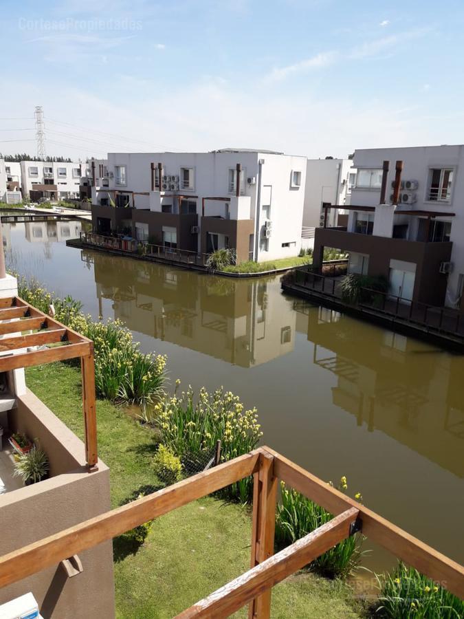 Foto Casa en Venta en  Lago del Sendero,  El Sendero  Barrio Lago del Sendero!!