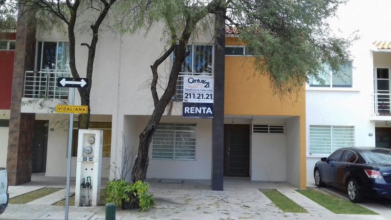Foto Casa en Renta en  Vestales,  León  Vestales
