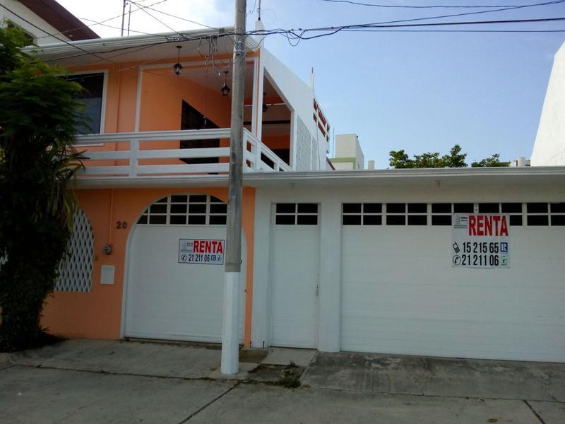 Foto Casa en Renta en  Rancho Alegre,  Coatzacoalcos  Hortensias No. 20, colonia Rancho Alegre 1, Coatzacoalcos, Veracruz