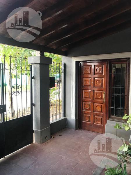Foto Casa en Venta en  Merlo Norte,  Merlo  Braille al 100