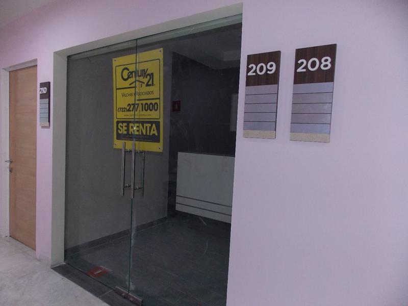 Foto Oficina en Renta en  Corredor Industrial Toluca Lerma,  Lerma  CONSULTORIO EN VENTA UBICADO EN TORRE MEDICA MIA, LERMA