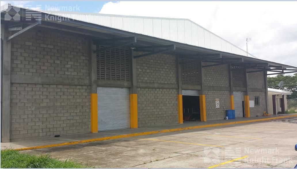 Foto Bodega Industrial en Venta en  San Carlos ,  Alajuela  Bodega disponible para venta en San Carlos