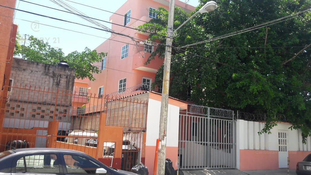 Cancún Centro Edificio Comercial for Venta scene image 7
