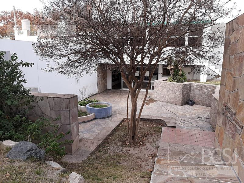 Foto Casa en Venta en  Capital ,  San Juan  SAN LUIS al 200