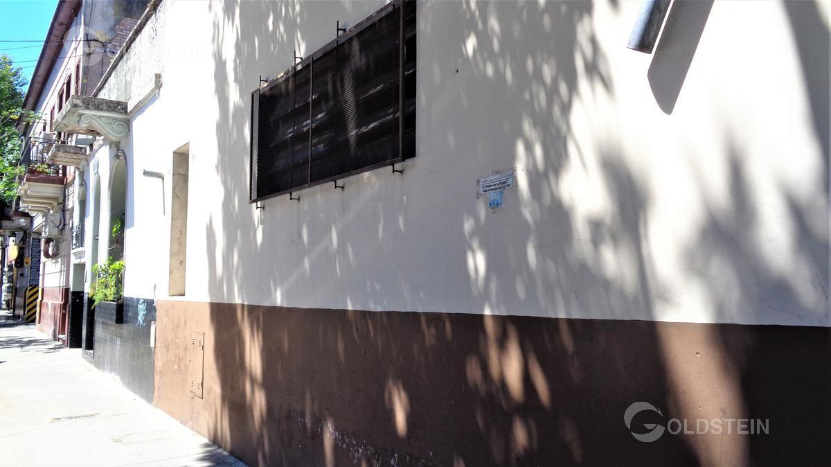 Foto Galpón en Alquiler en  Villa Crespo ,  Capital Federal  Murillo al 1000