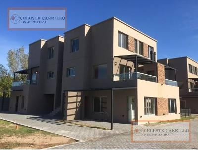 Foto Departamento en Venta en  Villa Rosa,  Countries/B.Cerrado (Pilar)  Av. Caamaño 580