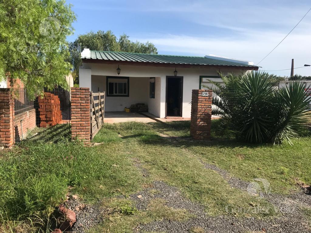 Foto Casa en Venta en  Carmelo ,  Colonia  Zona Norte - Calle Angel Perreti