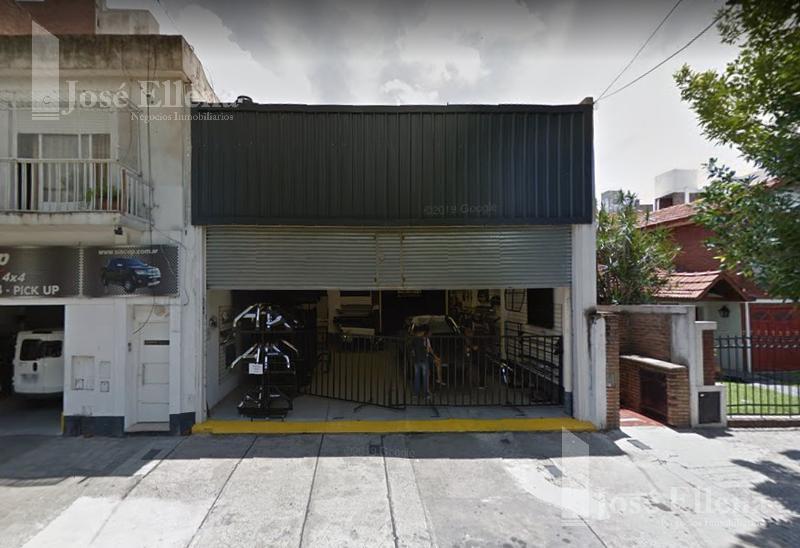 Foto Galpón en Venta en  Rosario ,  Santa Fe  PASCO al 1300