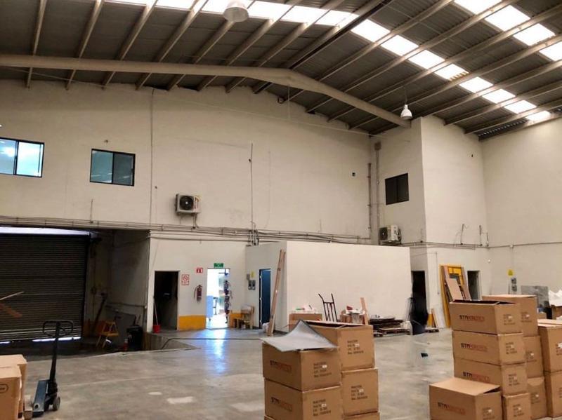 Foto Bodega Industrial en Renta en  Mitras Sur,  Monterrey  BODEGA INDUSTRIAL EN RENTA  MITRAS SUR MONTERREY