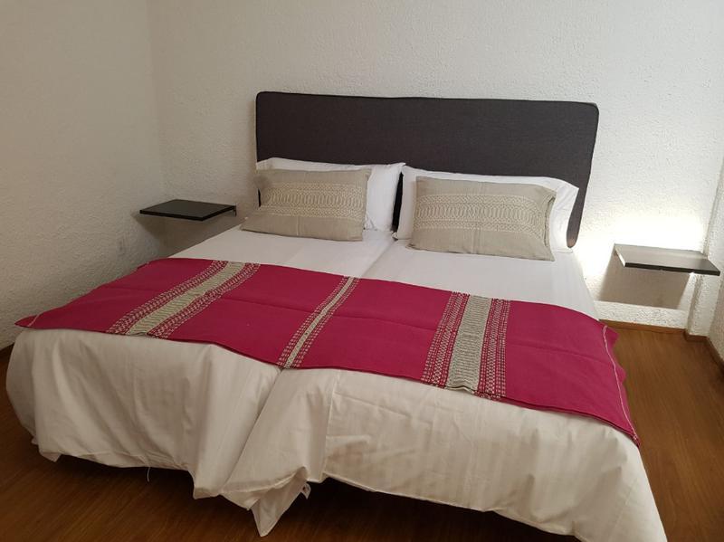 Foto Departamento en Renta en  Real de Tetela,  Tenango del Valle  Excelente Penthouse completamente amueblado Cuernavaca
