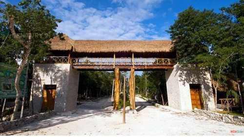 Tulum Land for Sale scene image 14
