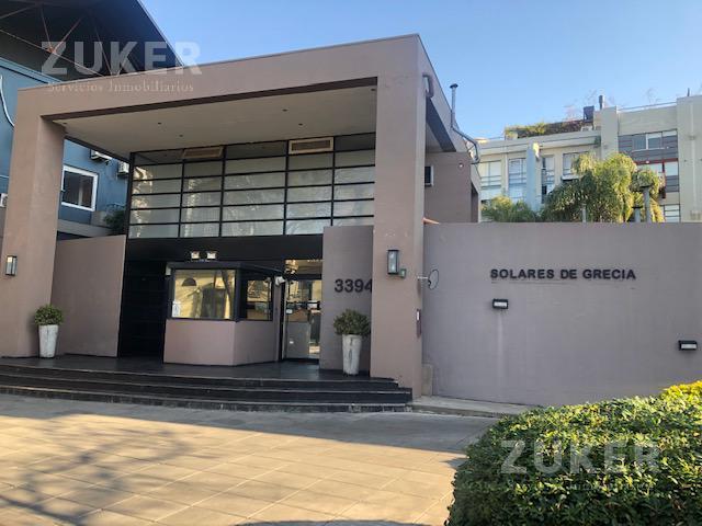 Foto Departamento en Alquiler en  Nuñez ,  Capital Federal  Grecia al 3300