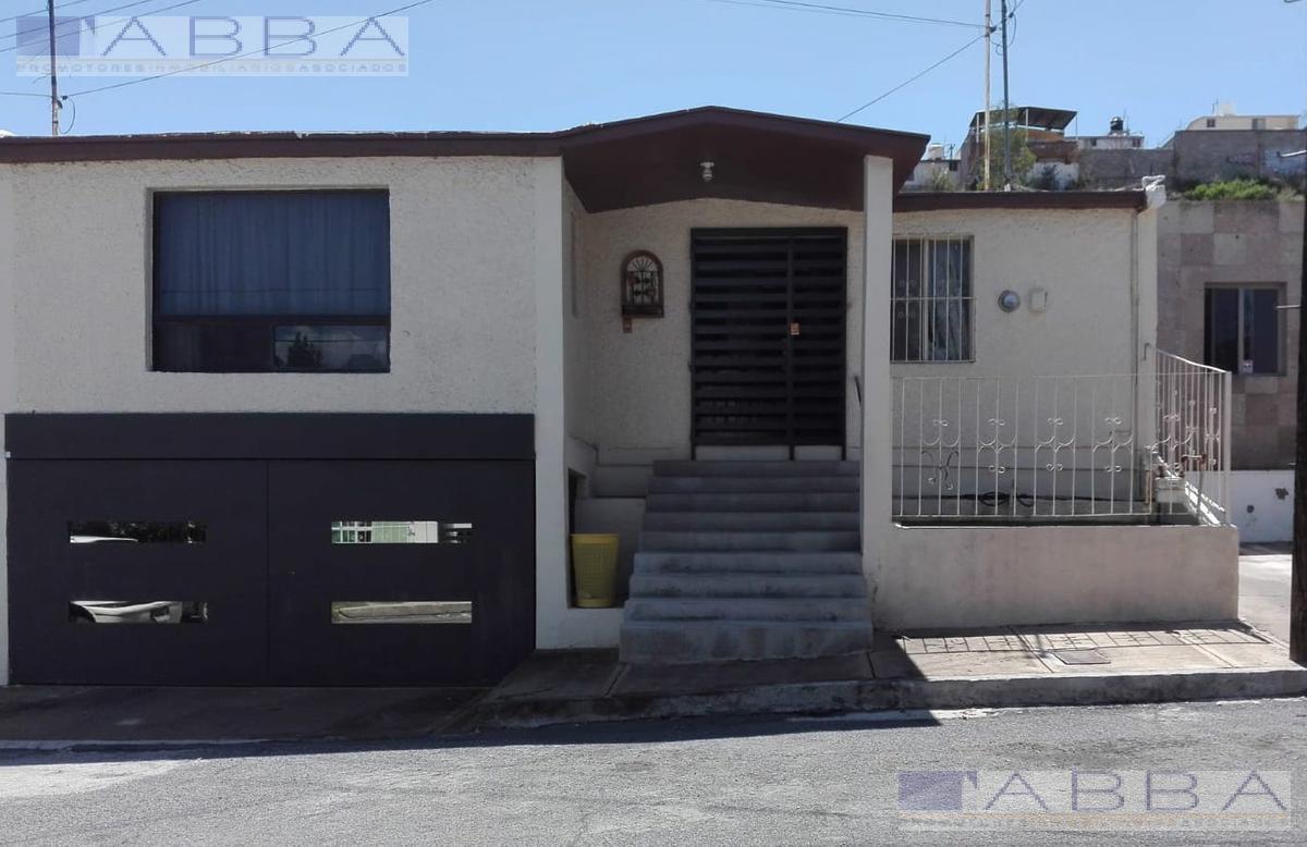 Foto Casa en Venta en  Chihuahua ,  Chihuahua  CASA EN VENTA UNA PLANTA PANORAMICO
