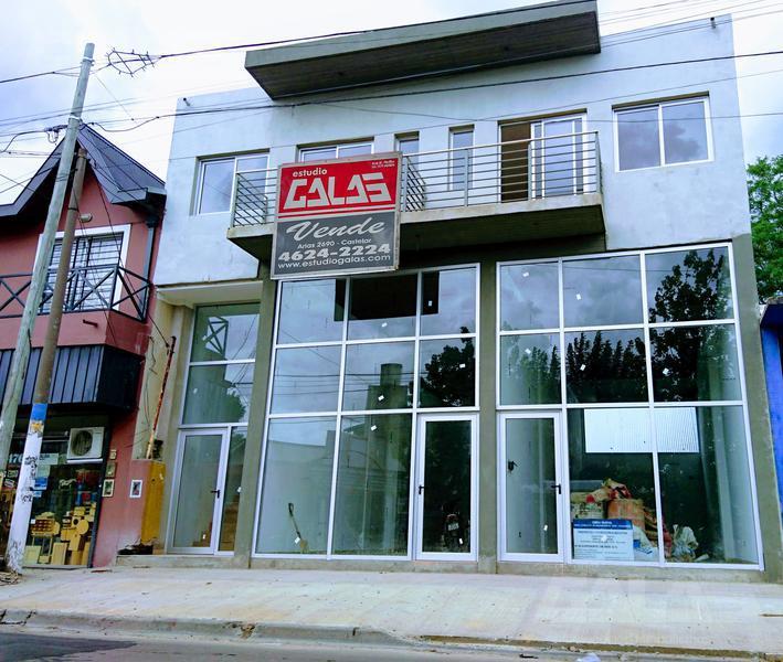Foto Departamento en Venta en  Ituzaingó,  Ituzaingó  José MaríaPaz al 400