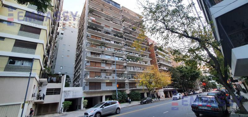 Foto Departamento en Venta en  Belgrano ,  Capital Federal  Av. Luis María Campos al 1400