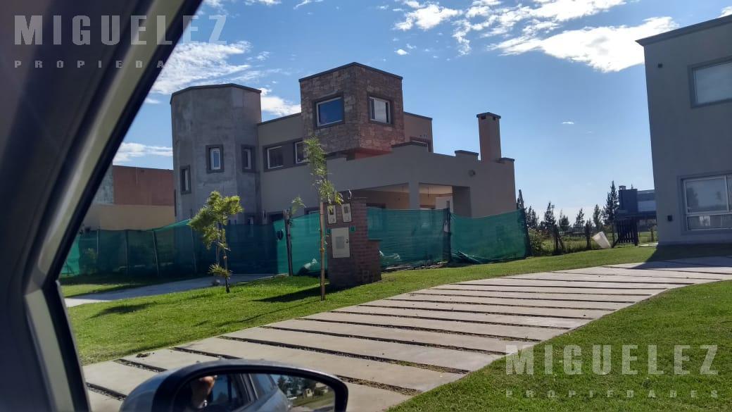 Foto Casa en Venta en  Canning,  Ezeiza  COUNTRY PRINCIPADO DE CANNING, NAUTICA