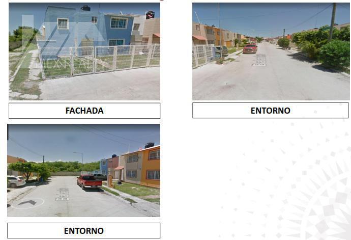 Foto Casa en Venta en  Fraccionamiento Mundo Maya,  Carmen  Casa en Venta, Fracc. Mundo Maya, Cd del Carmen, Campeche, Escritura y Posesión, Solo Contado Muy Negociable Clave 62090