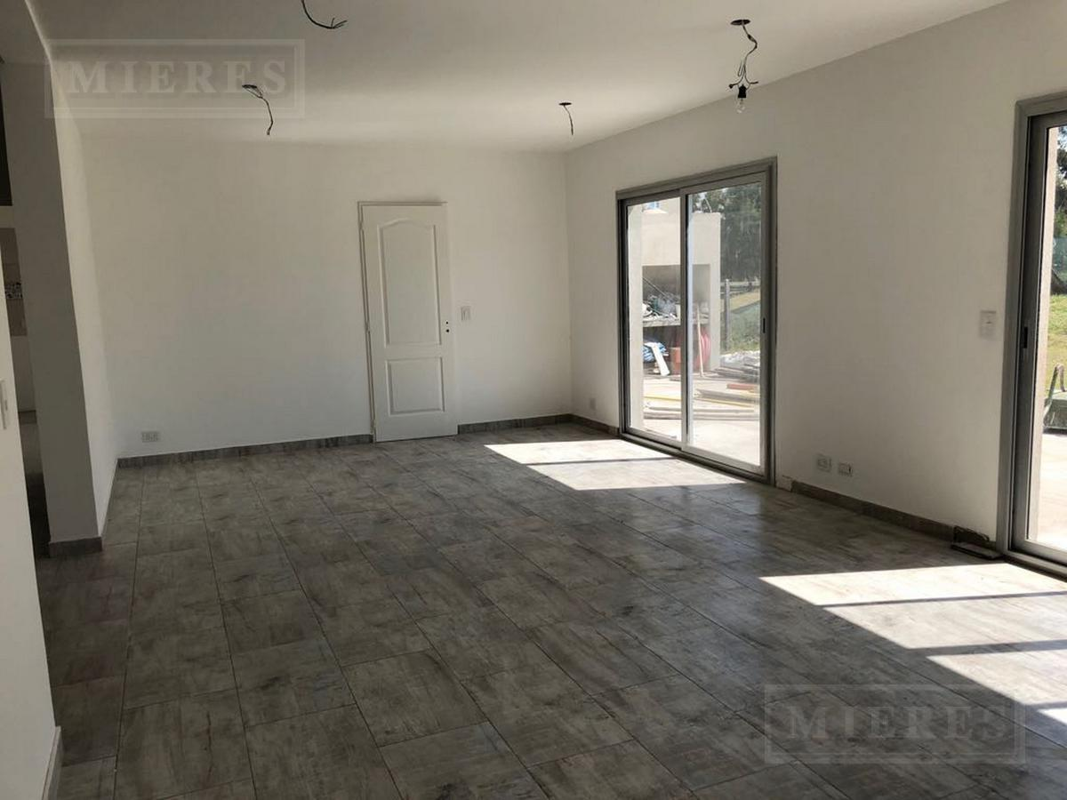 Casa en San Gabriel, Villanueva en venta