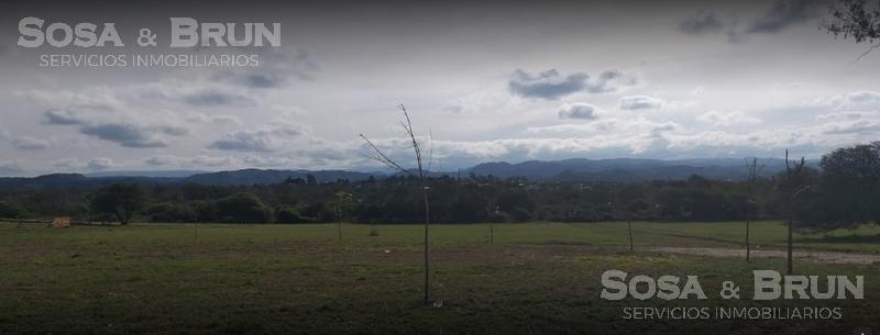 Foto Terreno en Venta en  Alta gracia ,  Cordoba  Anisacate Lote Vendo 300m2