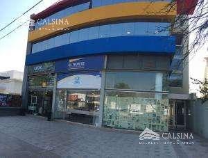 Foto Oficina en Venta en  Cordoba Capital ,  Cordoba  Av. Rafael Nuñez 3500