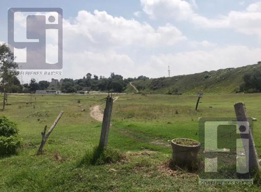 Foto Terreno en Venta en  San Martín Obispo,  Cuautitlán Izcalli  Terreno Industrial en Venta Cuautitlan Izcalli