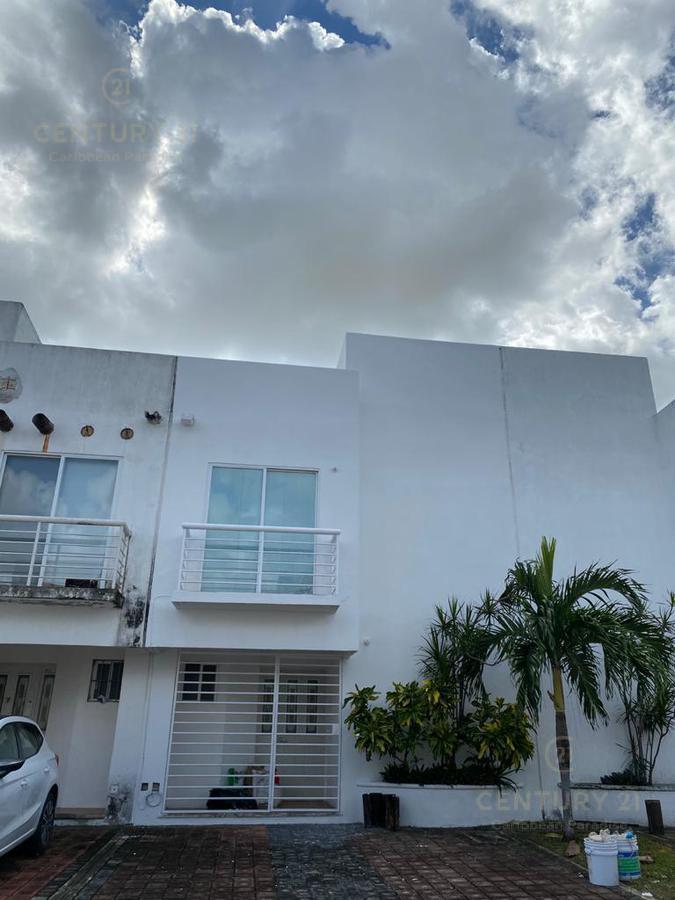 Supermanzana 317 House for Rent scene image 17