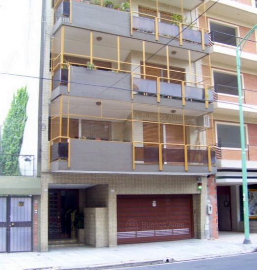Foto Departamento en Alquiler en  Villa Crespo ,  Capital Federal  Lavalleja  100