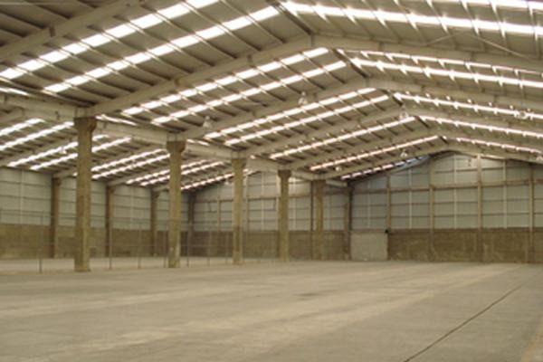 Foto Bodega Industrial en Renta en  El Sabino,  Cuautitlán Izcalli  Bodega en Renta Tepotzotlán