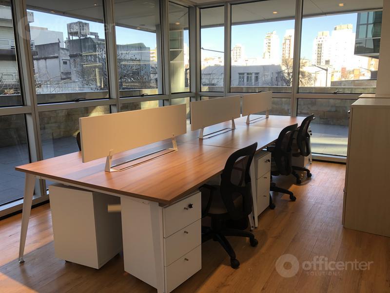 Foto Oficina en Alquiler en  Centro,  Cordoba  6 Puestos - Capitalinas
