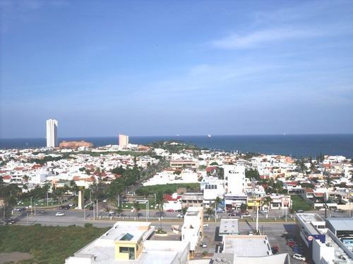 Foto Departamento en Renta | Venta en  Fraccionamiento Las Americas,  Boca del Río  DEPARTAMENTO EN RENTA SAN MARINO 903