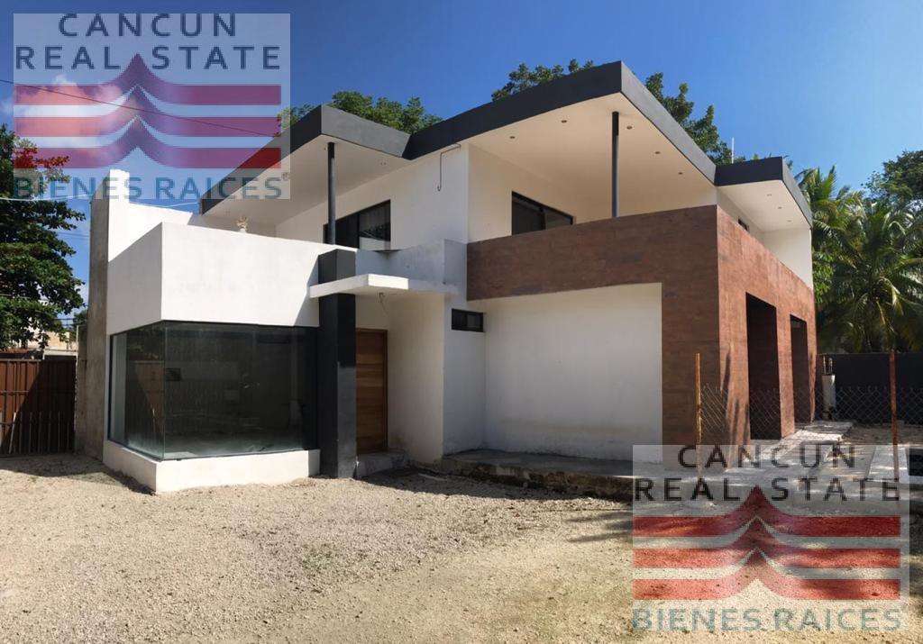 Foto Casa en Venta en  Alfredo V Bonfil,  Cancún  casa Cancun Luis Donaldo Colosio