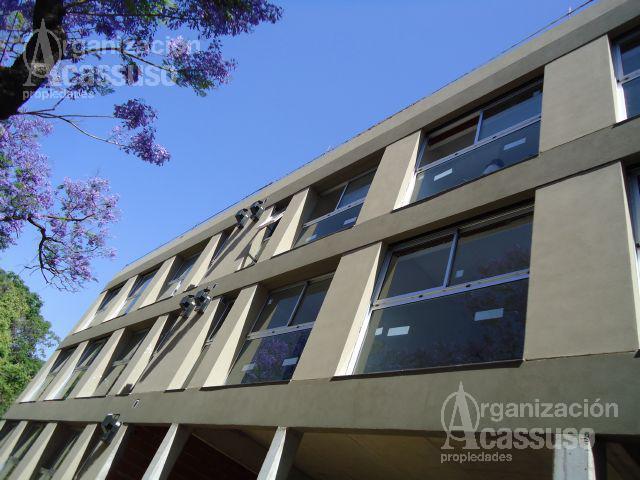 Foto Departamento en Venta |  en  Mart.-Santa Fe/Fleming,  Martinez  Rodríguez Peña 63 3° Piso
