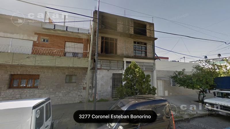 Foto Terreno en Venta en  Pompeya ,  Capital Federal  E. Cnel. Bonorino al 3200