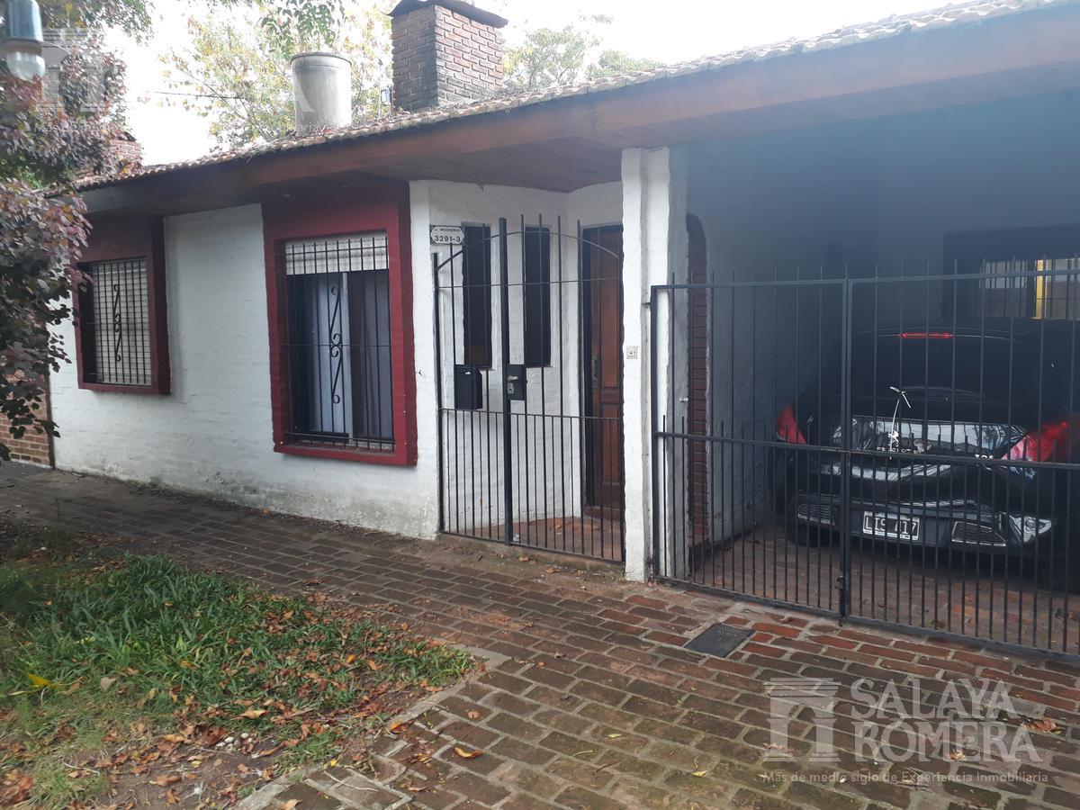 Foto Casa en Venta en  Olivos,  Vicente Lopez  Jose Ingenieros al 3200