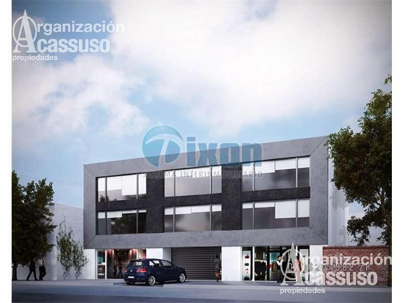 Foto Oficina en Alquiler en  Las Lomas de San Isidro,  San Isidro  Oficina en Alquiler